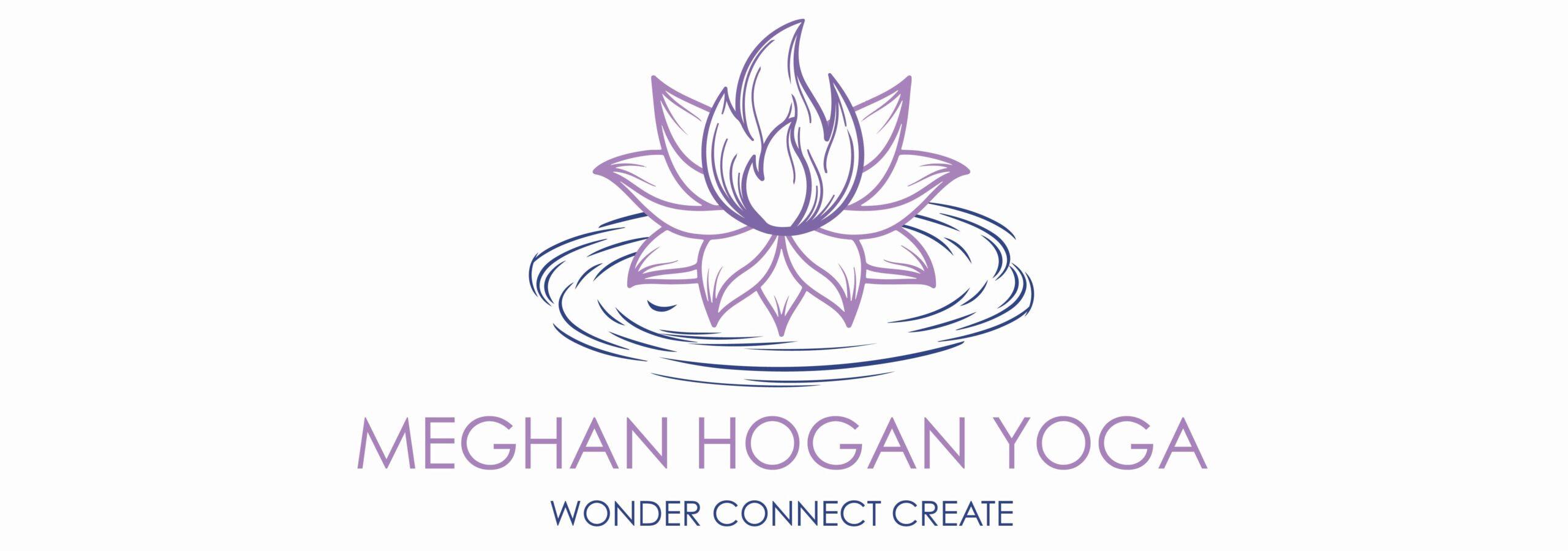 Meghan Hogan Yoga
